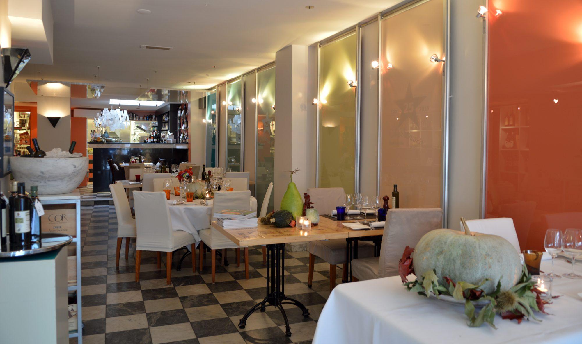 ristorante mediterraneo